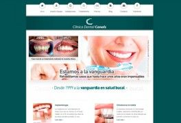 Clínica Dental Canals