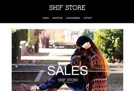 Shif Store