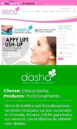 Clinica Dasha